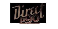 direct p90 logo