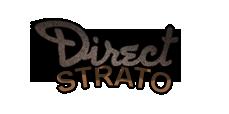 direct strato logo