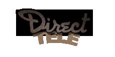 direct tele logo