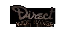 direct wide range logo