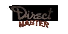directMaster Logo